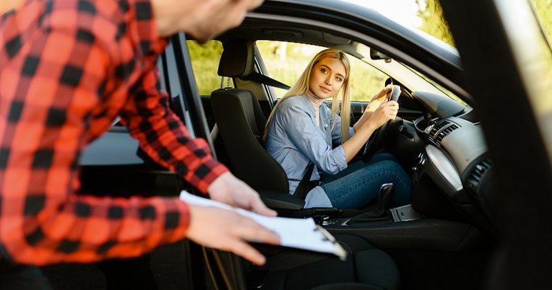 Jak szybko zdać egzamin na prawo jazdy