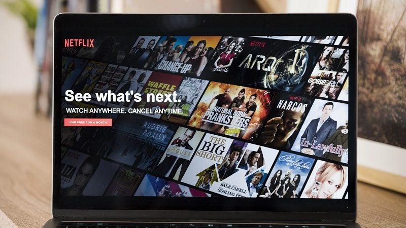 Netflix przekroczył 200 milionów subskrybentów