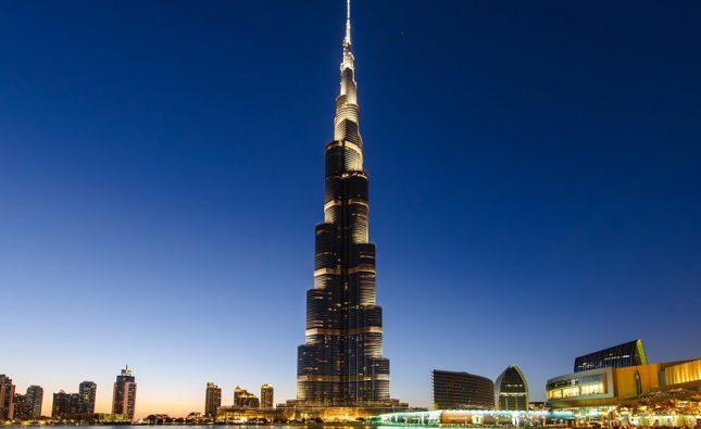 5 najbardziej niezwykłych wieżowców na świecie