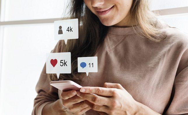 Rewolucja w mediach społecznościowych staje się faktem