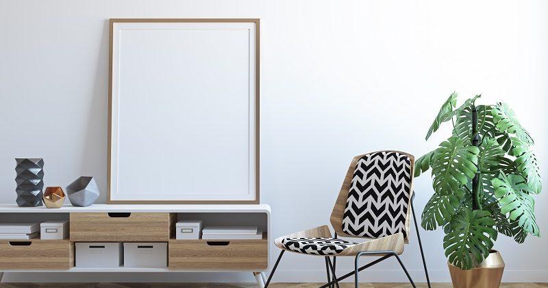 Fotel do salonu w stylu loft – przegląd modnych modeli