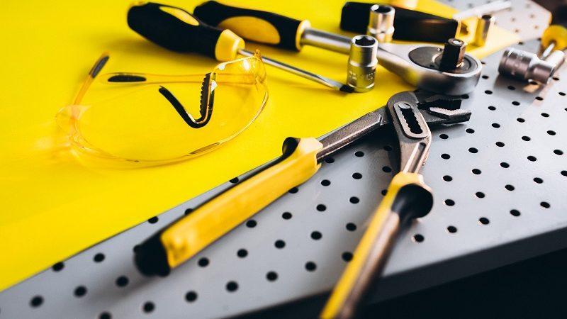 Wkłady piankowe od Protective Foam Solutions, które pozwolą utrzymać ład i porządek z narzędziami i transportem przedmiotów