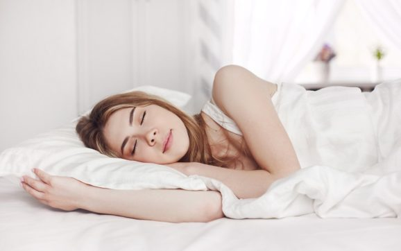 Czy siłownia przed snem to dobry pomysł?